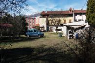 Ivrea - Via Castiglia - Villa bifamiliare
