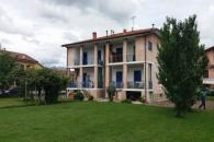 Ivrea - trilocale in Canton Mussano