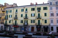 Ivrea - Piazza V.Emanuele (di città)