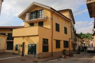 Albiano - Via XX Settembre - trilocale