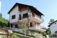 Brosso - appartamento al rustico in villa bifam...