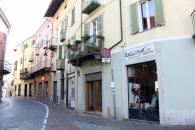 Ivrea - Via Gozzano - Negozio