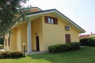 Palazzo Canavese - Villa su tre livelli