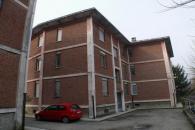 Ivrea - Via Monte Ferrando